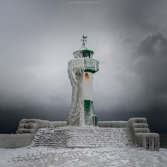 Ice storm (Sascha Gebhardt Photography) Tags: nikon nikkor d850 1424mm lightroom reise roadtrip reisen rügen photoshop fototour fx germany deutschland travel tour leuchtturm lighthouse winter snow