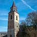 Edegem, St.-Antonius de Eremijtkerk.