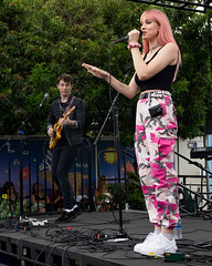XYLO 09/30/2018 #10 (jus10h) Tags: xylo abbottkinney fest festival venice losangeles california live music concert gig show event performance stage female singer young beautiful sexy girl woman sony dscrx10 dscrx10m3 2018 sunday september30 justinhiguchi paige duddy