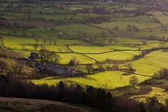 View from Great Ridge, Mam Tor, Peak District (tbabetzki) Tags: landscape derbyshire rollinghills peakdistrict