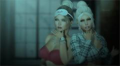 Love For Days (tarja.haven) Tags: addams amias cosmopolitan thechapterfour chapterfour foxy hair meshhair bra longsleeveshirt lacebra braceletwatch necklace meshjewellery meshnecklace meshring bentorings maitreyanecklace photography photo pixelart tarjahaven event avatar sl secondlife digitalart fashion virtual