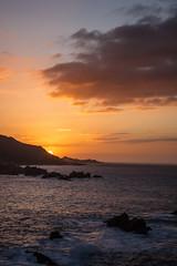 Sunset (Franco & Lia) Tags: sunset tramonto mare sea landscape seascape licossi costaparadiso sardegna tempio nikon 18140f3556 sardinia