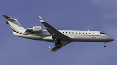 N96AP_JFK_Landing_31R (MAB757200) Tags: maineaviationaircraftcharter crj200er n96ap aircraft airplane airport jetliner jfk kjfk bombardier landing runway31r