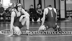 Wrestlimg at Waldport 1.13.19-24