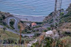 Forza d'Agro (Epsilon68 - Street and Travel Photography) Tags: fujixt2 forzadagro italy sicily travel