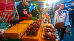 DSC_4569 (inkid) Tags: travel visit asia strawberry pasar malam cameron highland pahang malaysia