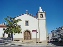 Igreja do Espírito Santo em Castelo Branco (Sofia Barão) Tags: castelo branco beira baixa portugal