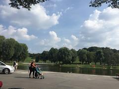 München/Munich, Germany, 2018 (From Manhattan to Havana) Tags: münchen munich bavaria bayern deutschland germany saksa olympiapark park olympic