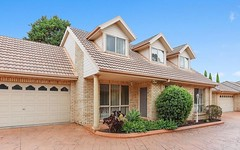 4/82 Sherwood Street, Revesby NSW