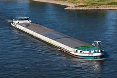 GMS Zeus - ENI 4003730 (5B-DUS) Tags: gms zeus eni 4003730 binnenschiff schiff vessel barge ship rhein