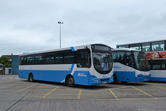 Translink Ulsterbus 227 MEZ7227 & 1693 TCZ1693 (Will Swain) Tags: ballymena 13th june 2018 bus buses transport travel uk britain vehicle vehicles county country ireland irish city centre north northern williamsdigitalcamerapics101 translink ulsterbus 227 mez7227 1693 tcz1693 mez 7227 tcz