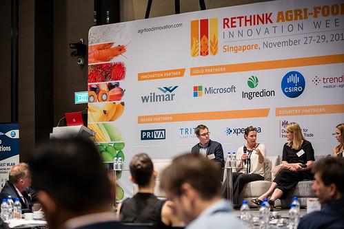 [2018.11.28] - Rethink Agri-Food Innovation Week Day 2 - 054