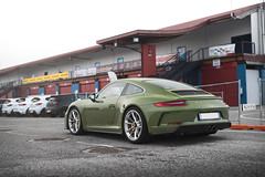 Olive Green (Ste Bozzy) Tags: porsche 991 911 gt3 touring mk2 porsche911 porschetouring porsche991 porsche991touring porsche991gt3 porsche991gt3touring porschegt3touring porsche911gt3touring pts painttosample olivegreen olivegreenporsche olivegreenporschegt3 greenporsche greenporschegt3 german sportscar supercar exotic automotive car racing trackday paddock franciacorta autodromodifranciacorta italy 19bozzy92