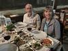 meze dinner, Famagusta