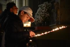 Auguri di buon Natale (michele.palombi) Tags: christmas preghiera avvenire futuro natale