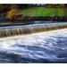 Blackstone River at Slater Mill