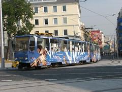IMG_3685 (-A l e x-) Tags: bratislava slovakei tram strassenbahn tramway slovakia 2006 öpnv reise verkehr öffis