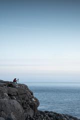 The Faroe Islands (virtualwayfarer) Tags: faroeislands fo travel roadtrip explore goexplore travelphotography landscape landscapephotography nature natural rawnature adventuretravel traveling exploring naturalworld island seaside islands atlantic coastal fjord fjords wild sunset lastlight eveninglight endofday dusk sony sonyalpha a7rii alexberger virtualwayfarer trælanípan