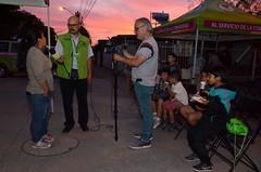 Alarmas Comunitarias, Pob. Oscar Bonilla