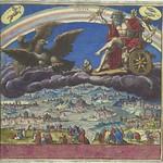 Johann Sadeler - Jupiter Color