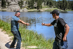 2 VCRTS 2018 Custer Motorcycle Ride Moses Sonera and Ermin Husidic SLP_2275