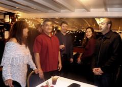 038 Ready For Dinner (saschmitz_earthlink_net) Tags: 2018 california marinadelrey boat parade marinadelreyboatparade christmasparty suez