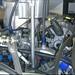 combined Porsche GT1 993 Engine Top