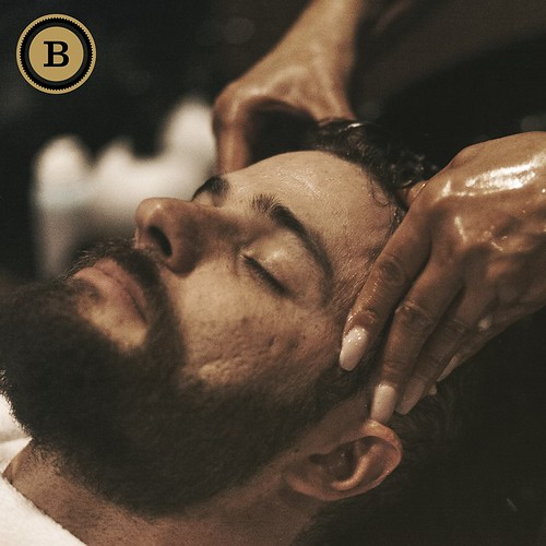 Salons For Men