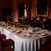 Castle Dinning Room