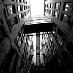 Escher's Conumdrum Old Montreal thumbnail