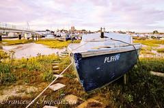 Puffin (Francesco Impellizzeri) Tags: shoreham by sea england canon landscape boat