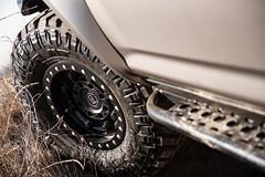 Toyota 4Runner on Black Rhino Garrison Beadlock wheels - 20 (tswalloywheels1) Tags: toyota 4runner sema sema2018 lifted garrison beadlock beadlocks bead lock black rhino truck offroad off road aftermarket wheel wheels rim rims alloy alloys