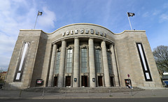 Berlín_0601 (Joanbrebo) Tags: volksbühne teatro teatre arquitectura edificios edificis buildings berlin mitte de deutschland canoneos80d eosd efs1018mmf4556isstm autofocus contactgroups