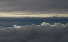 Cloudscape (blafond) Tags: nuages clouds cloudscape ciel sky envol