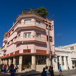 Street views near Arcadas Park thumbnail