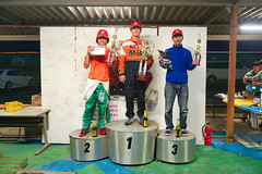 201811104CC6_Podium-65 (Azuma303) Tags: ccbync30 2018 20181104 cc6 challengecup challengecupround6 newtokyocircuit ntc podium round6 チャレンジカップ チャレンジカップ第6戦 新東京サーキット 表彰式