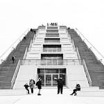Views of Hamburg City - The DockLand Stairs thumbnail
