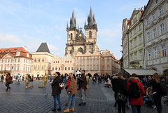 Old Town Square (RobW_) Tags: old town square prague czechrepublic europe wednesday 07nov2018 november 2018