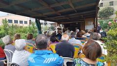 """31.08.2018 L'arte del buon vicinato, S.Messa per la Giornata mondiale del creato agli Orti urbani • <a style=""""font-size:0.8em;"""" href=""""http://www.flickr.com/photos/82334474@N06/44231993250/"""" target=""""_blank"""">View on Flickr</a>"""
