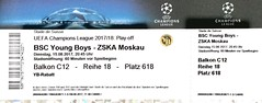"BSC Young Boys - ZSKA Moskau 0:1 (0:0) • <a style=""font-size:0.8em;"" href=""http://www.flickr.com/photos/79906204@N00/44314009290/"" target=""_blank"">View on Flickr</a>"