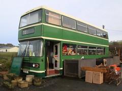 Photo of G715WDL Leyland Olympian South Molton