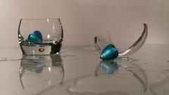 Fragile (ana_kapetan_design) Tags: broken fragile heart love glass water art