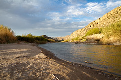 USA - Texas - Big Bend National Park