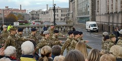IMG_20181111_112305 (LezFoto) Tags: armisticeday2018 lestweforget 19182018 100years aberdeen scotland unitedkingdom huawei huaweimate10pro mate10pro mobile cellphone cell blala09 huaweiwithleica leicalenses mobilephotography duallens