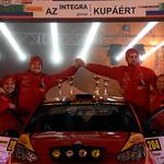 """Nyíregyháza Rallye <a style=""""margin-left:10px; font-size:0.8em;"""" href=""""http://www.flickr.com/photos/90716636@N05/44992283445/"""" target=""""_blank"""">@flickr</a>"""