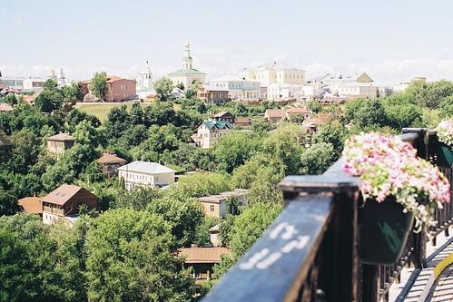 Once in Vladimir