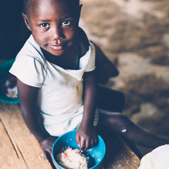 Photo of the Day (Peace Gospel) Tags: portrait child children kids cute adorable sweet innocent innocence peace peaceful hope hopeful thankful grateful gratitude food mealtime nutrition health healthy empowerment empowered