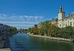 Paris-Siene-France (Tayon) Tags: paris siena france nikon d5100 nikkor 1870m