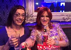 October 2018 - Dave Gorman gig (Girly Emily) Tags: crossdresser cd tv tvchix trans transvestite transsexual tgirl tgirls convincing feminine girly cute pretty sexy transgender boytogirl mtf maletofemale xdresser gurl glasses dress hull nightout propaganda