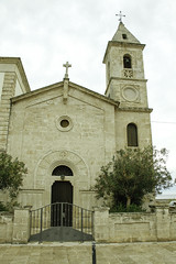 Puglia 2016-44 (walter5390) Tags: puglia apulia italia italy south sud meridione meridionale savelletri chiesa church small piccola mini architettura architecture